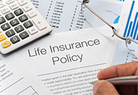 applying for a life insurance policy